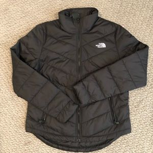 New NorthFace light jacket, perfect condition